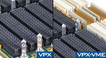 CM ATR SIXHEX-20HP - 6U VPX | VPX-VME Backpanes